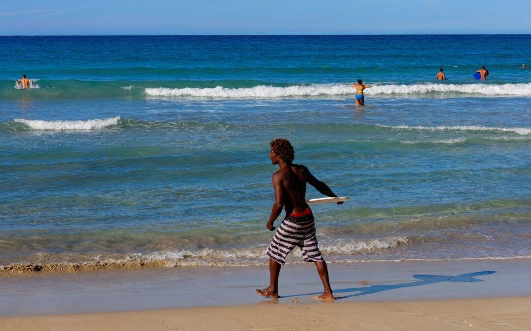 Zatańcz bachatę na Dominikanie