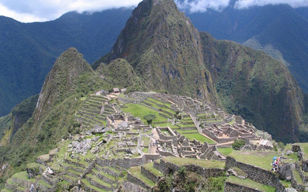 Peru • Złoto Inków