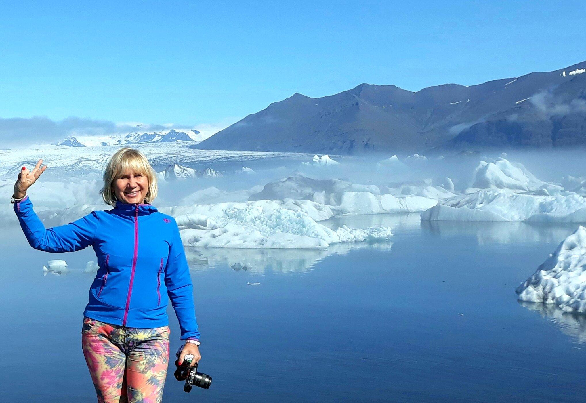 Koronawirus na Islandii – nowe przepisy. Sytuacja zmienna jak pogoda na wyspie.