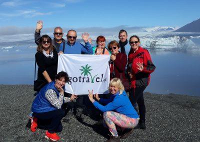 Wyprawa na Islandie z biurem podróży Gotravel Beata Radecka