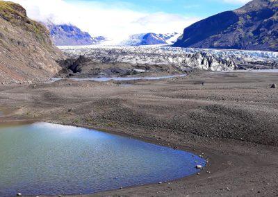 Lodowce Islandii, objazdówka wyspy wynajętym samochodem, Iceland