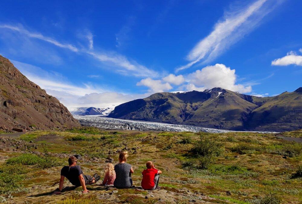 Na wirusa Islandia – zasady wjazdu w czasie koronawirusa