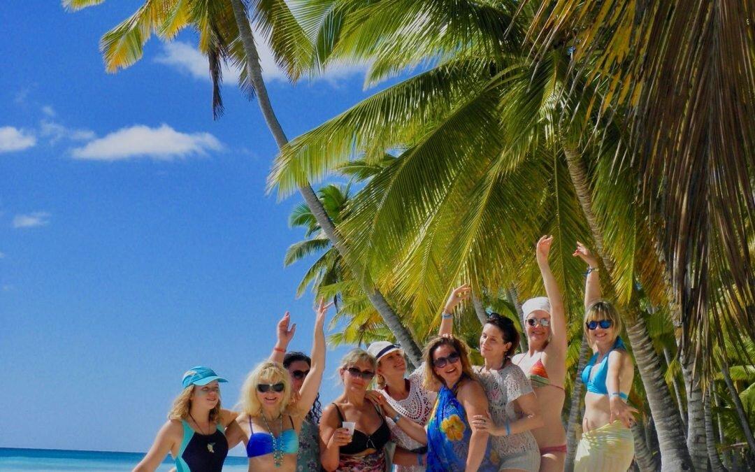 Dominikana dance trip