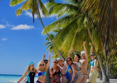 Wyjazd z nauką tańca na Dominikanę. bachata i merengue