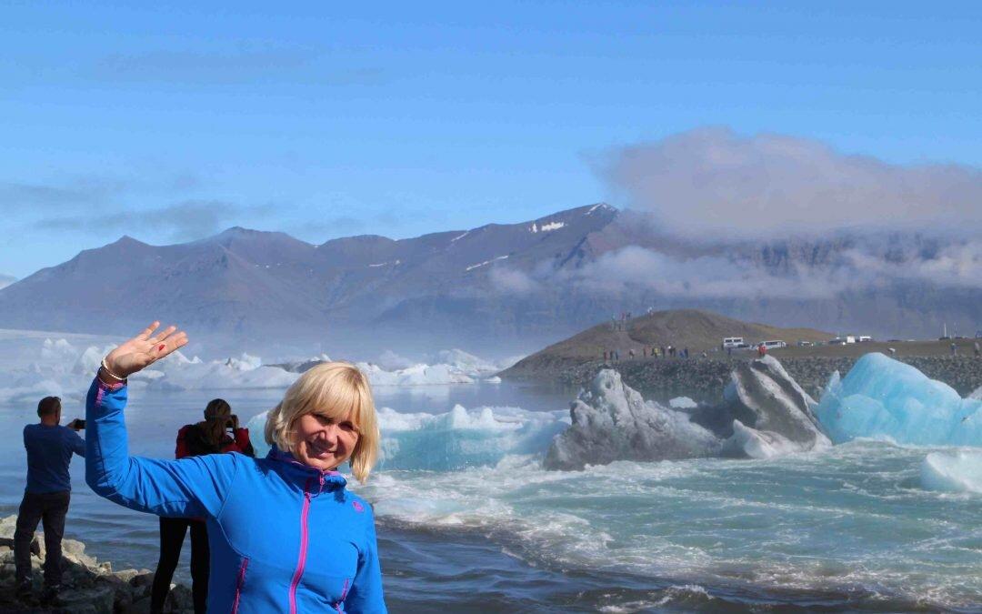 Najpiękniejsze miejsca krainy ognia i lodu – czyli objazd po Islandii