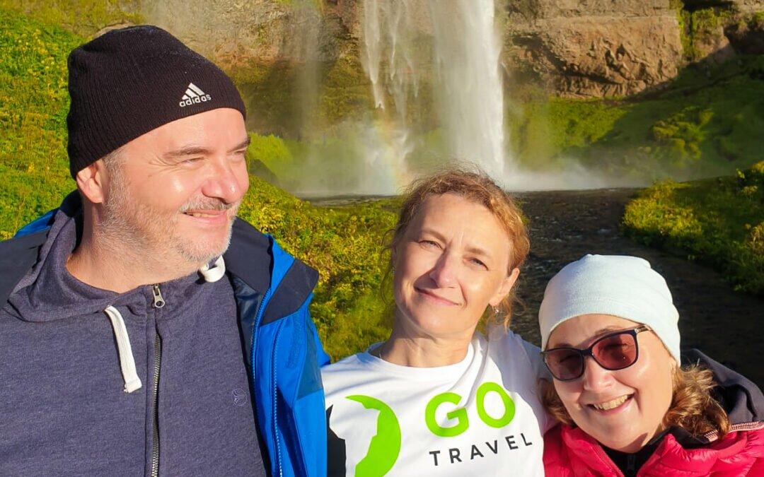 Podróż po Islandii – nasza kolejna ekipa przemierza wyspę