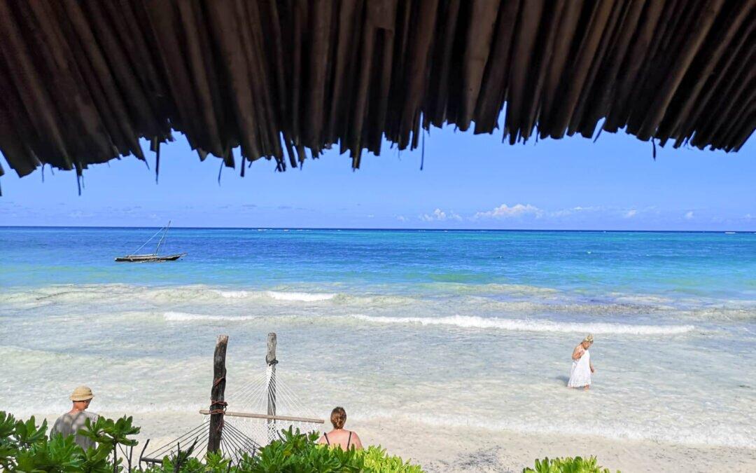 Zanzibar najlepszy na sylwestra i ferie